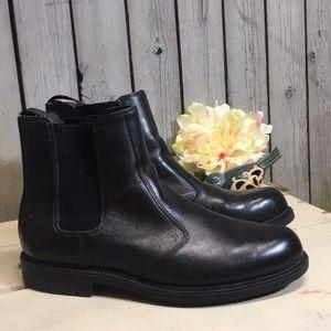 MENS Frye Mackay boots